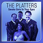 The Platters Smoke Gets In Your Eyes(Best Of)
