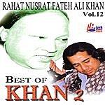 Rahat Fateh Ali Khan Best Of Khan Pt.2 - Vol. 12