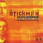 Stickmen The Original Classics 1994-2000