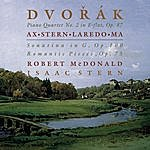 Isaac Stern Dvorák: Chamber Music