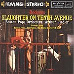 Arthur Fiedler Slaughter On 10th Avenue