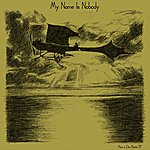 My Name Is Nobody Here In Don Benito - EP