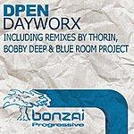 Dpen Dayworx (4-Track Maxi-Single)