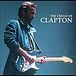Cover Art: The Cream Of Clapton