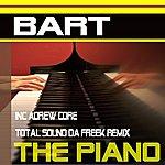 Bart The Piano (3-Track Maxi-Single)