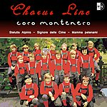 A Chorus Line Coro Montenero