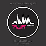 Aj The Subway Ep