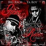 Big Rich Guns & Roses The EP