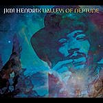 Jimi Hendrix Valleys Of Neptune (Single)