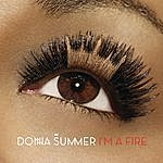 Donna Summer I'm A Fire (4-Track Maxi-Single)