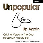 Brown Up Again (4-Track Maxi-Single)