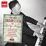 Artur Rubinstein Icon: Arthur Rubinstein