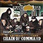Planet Asia Chain Of Command (Parental Advisory)