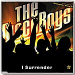 The Disco Boys I Surrender - Taken From Superstar (6-Track Maxi-Single)