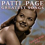 Patti Page Greatest Songs (Re-Recorded In Stereo)