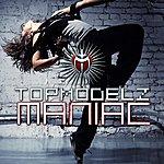 Topmodelz Maniac (6-Track Maxi-Single)