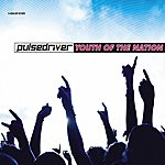 Pulsedriver Youth Of The Nation (9-Track Maxi-Single)