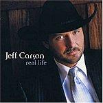 Jeff Carson Real Life