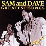 Sam & Dave Greatest Songs (Re-Recorded In Stereo)