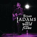 Bryan Adams One World One Flame (Single)