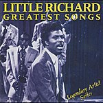 Little Richard Greatest Songs (Re-Recorded In Stereo)
