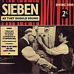 Sieben As They Should Sound