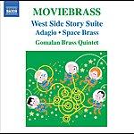 Gomalan Brass Quintet Moviebrass