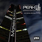 ShiftLock Peak (4-Track Maxi-Single)