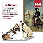 Christian Zacharias Beethoven: Klavierkonzert Nr. 4 & 5