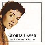 Gloria Lasso Gloria Lasso Sus 20 Grandes Éxitos (The Best Of Gloria Lasso)