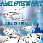 Amii Stewart Time Is Tight