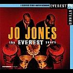 Jo Jones The Everest Years