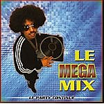 Ronnie Mega Mix