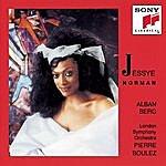 Jessye Norman Berg: Sieben Frühe Lieder (Seven Early Songs); Fünf Orchesterlieder Nach Ansichtskartentexten Von Peter Altenberg Op.4; Jugendlieder (Selection); Zwei Lieder
