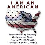 Patti LaBelle I Am An American
