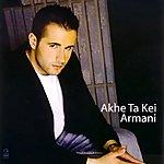 Armani Ahke Ta Kei