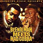 Beenie Man Beenie Man Meets Mad Cobra