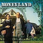The Del McCoury Band Moneyland (Single)