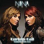 Nina Sky Curtain Call (Single)