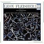 Leon Fleisher Debussy: Suite Bergamasque/Ravel: Sonatine, Valses Nobles Et Sentimentales & Alborada Del Gracioso