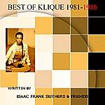 Klique Best Of Klique 1981-1986