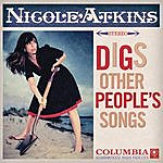Nicole Atkins Digs Other People's Songs
