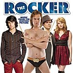 Teddy Geiger The Rocker - Music From The Motion Picture