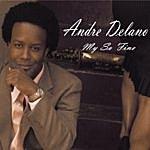 Andre Delano My So Fine
