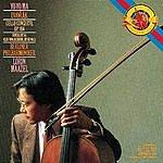 Yo-Yo Ma Dvorák: Cello Concerto; Silent Woods; Rondo