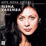 Elena Zaremba Arte Nova - Voices: Elena Zaremba