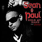 Sean Paul Hold My Hand (Feat. Zaho) (France)