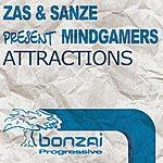 Zas Attractions (7-Track Maxi-Single)