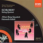 Alban Berg Quartet Schubert: String Quintet In C Major, D. 956