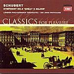 Sir John Pritchard Symphony No.9